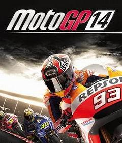 Постер MotoGP 14