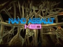 Постер Nano Assault Neo