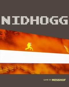 Постер Nidhogg