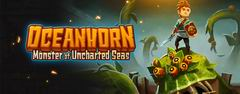 Постер Oceanhorn: Monster of Uncharted Seas