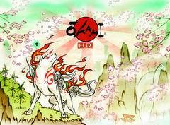 Постер Okami HD