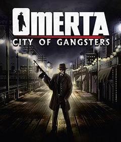 Постер Omerta - City of Gangsters