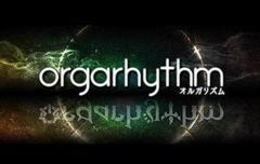 Постер Orgarhythm