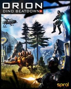 Постер Orion: Dino Beatdown