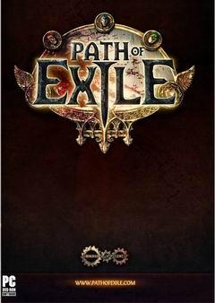 Постер Path of Exile