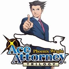Постер Phoenix Wright: Ace Attorney Trilogy