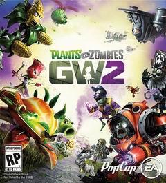 Постер Plants vs. Zombies: Garden Warfare 2
