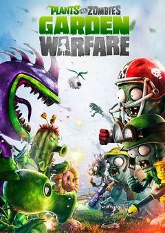 Постер Plants vs Zombies: Garden Warfare