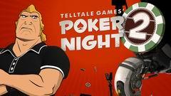 Постер Poker Night 2