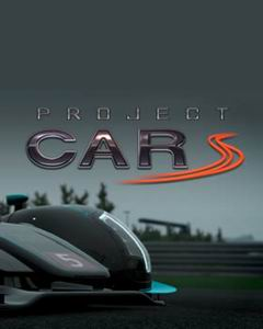 Постер Project CARS