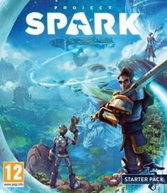 Постер Project Spark