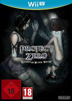 Постер Project Zero: Maiden of Black Water
