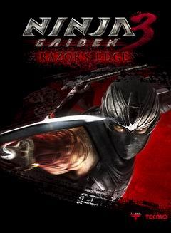Постер Ninja Gaiden 3: Razor's Edge