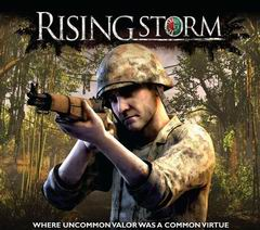 Постер Red Orchestra 2: Rising Storm