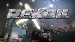 Постер Rekoil