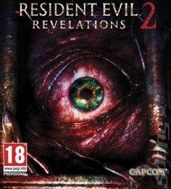 Постер Resident Evil: Revelations 2