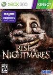 Постер Rise of Nightmares