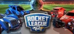 Постер Rocket League