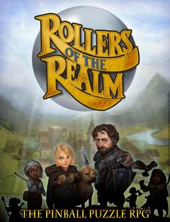 Постер Rollers of the Realm