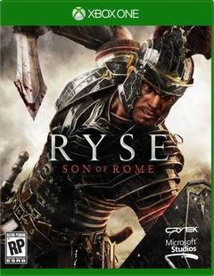 Постер Ryse: Son Of Rome