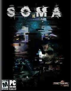 Постер SOMA