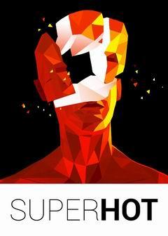 Постер SUPERHOT