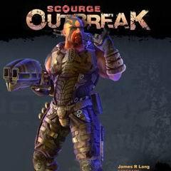 Постер Scourge: Outbreak