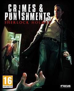 Постер Sherlock Holmes: Crimes & Punishments