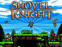 Постер Shovel Knight