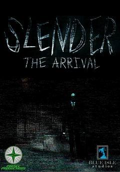 Постер Slender: The Arrival