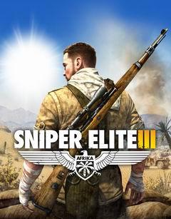 Постер Sniper Elite 3