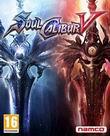 Постер Soul Calibur V