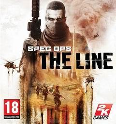 Постер Spec Ops: The Line