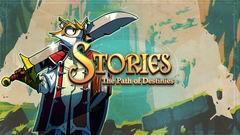 Постер Stories: The Path of Destinies