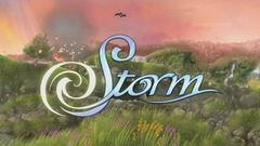 Постер Storm1