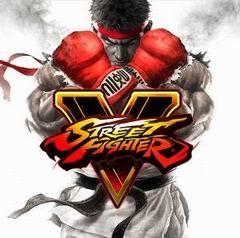 Постер Street Fighter V