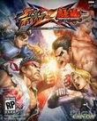 Постер Street Fighter X Tekken