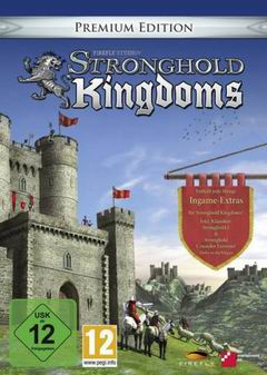 Постер Stronghold Kingdoms