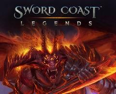 Постер Sword Coast Legends