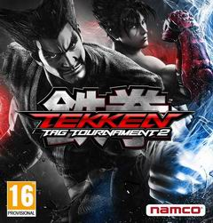Постер Tekken Tag Tournament 2