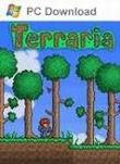 Постер Terraria