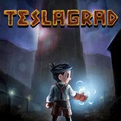 Постер Teslagrad