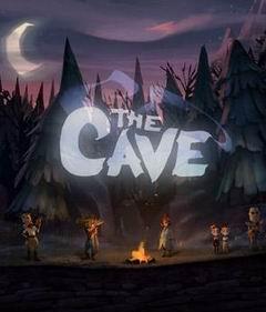 Постер The Cave
