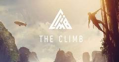 Постер The Climb