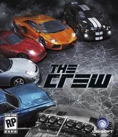 Постер The Crew