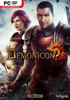 Постер The Dark Eye: Demonicon