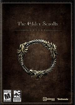 Постер The Elder Scrolls Online
