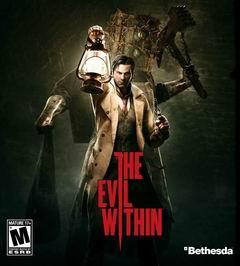 Постер The Evil Within