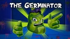 Постер The Germinator
