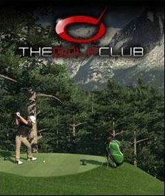 Постер The Golf Club